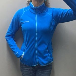 Columbia Full zip fleece